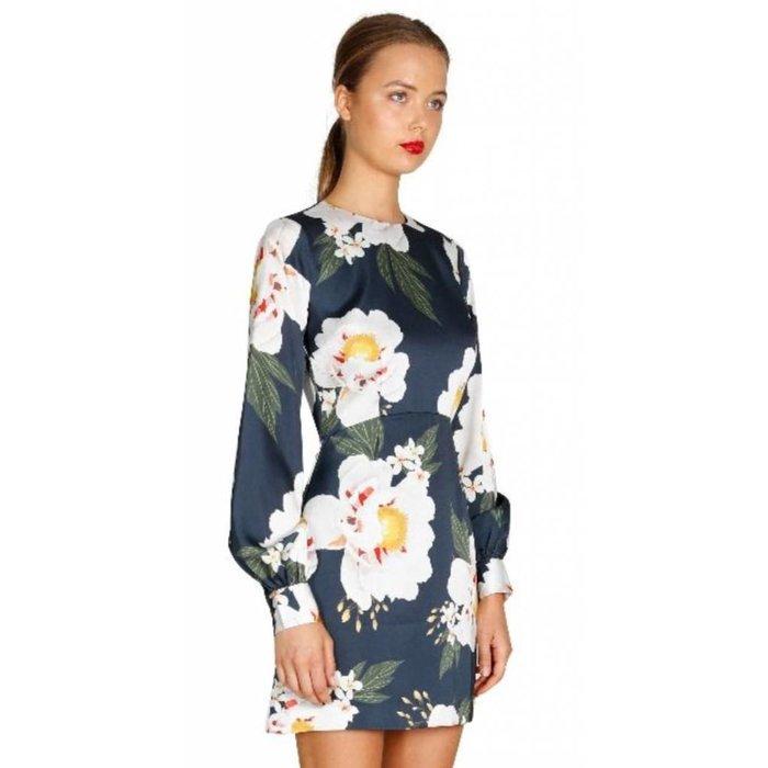 Pascala Dress
