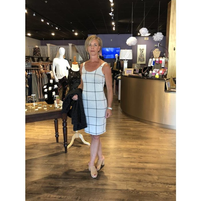 Lucy Love San Fran Dress