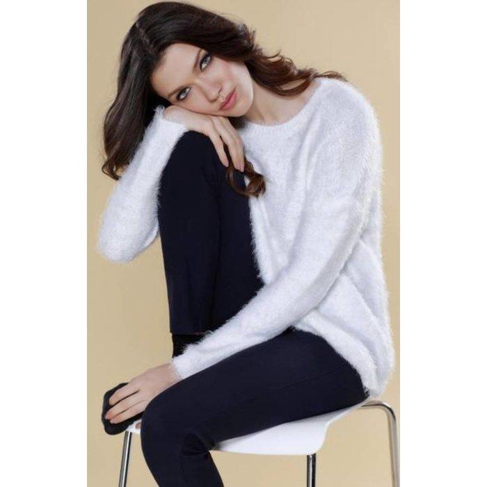 Kayleigh Fuzzy Sweater