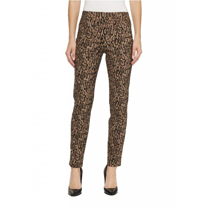 Pull On Pant Tiger