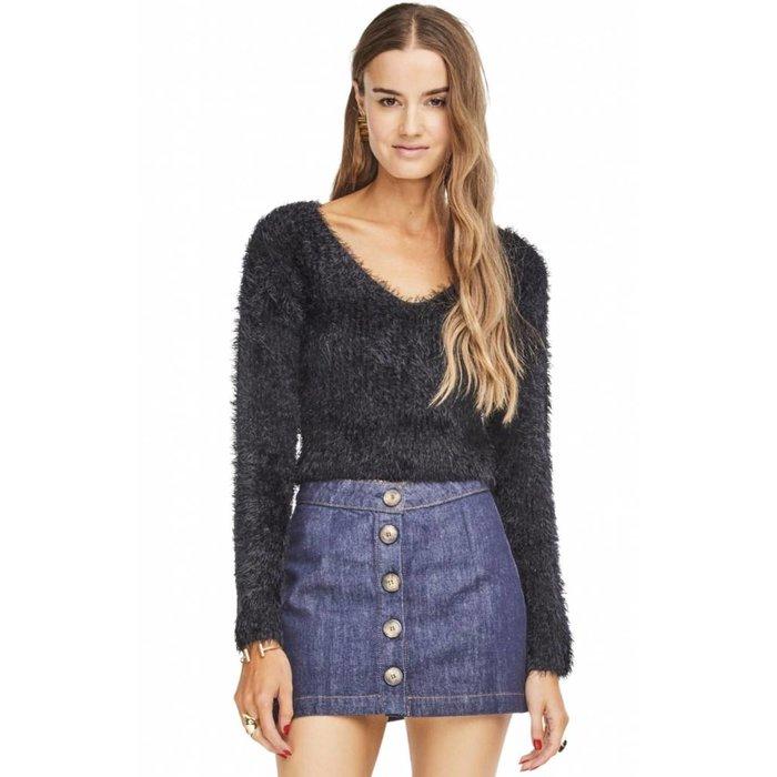 Krista Sweater Black