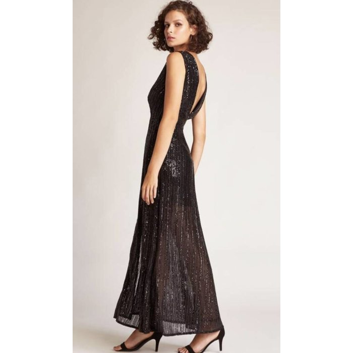 Knockout Sequin Dress