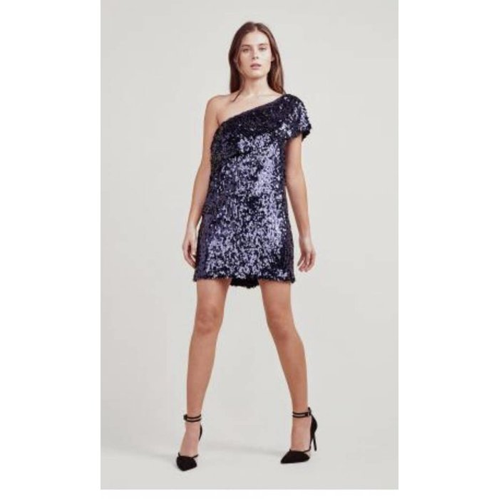 Just Dance Sequin Dress