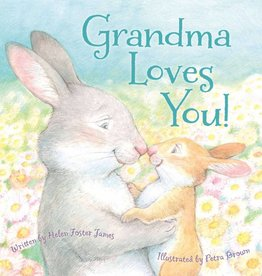 Cherry Lake Publishing Grandma Loves You!