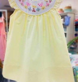 Duc Star Linens: Sweet Dreams Yellow Chick Dress