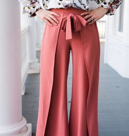 Day-to-Night High Waisted Pants