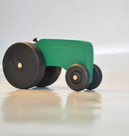 My First Tractor Wooden Toy