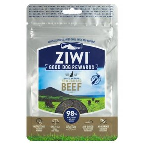 Ziwipeak Ziwipeak-Good Dog Rewards treats