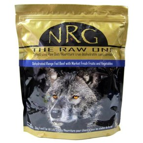 NRG Pet Products NRG -Raw One 775g