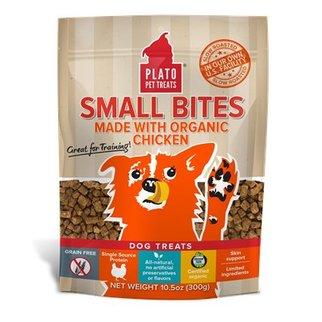 Plato Pet Treats Plato- Small Bites 300g