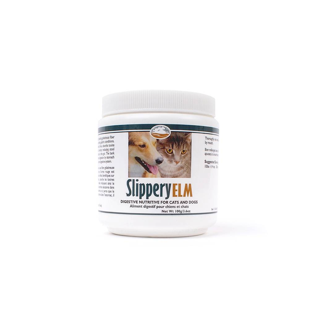 Carnivora Carnivora-Slippery Elm Powder