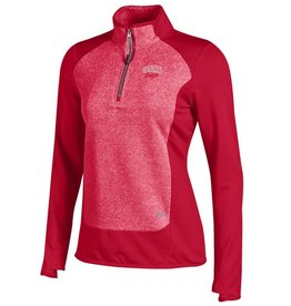 UA UA 1/2 Zip Infared Fleece