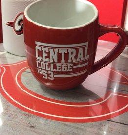 NORDI Nordic Coffee Mug- Offero Red