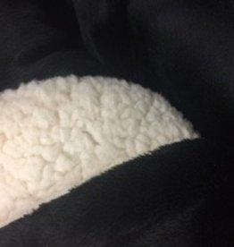 MVSPT MV Sport Sherpa Blanket Black