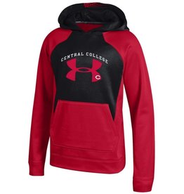 UA UA SMU Youth Hood