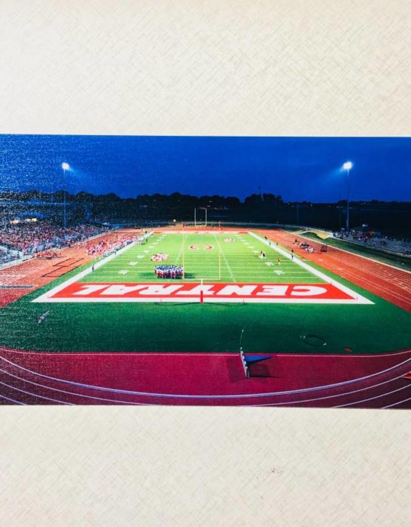 PHOTO Photographx Postcard Schipper Field