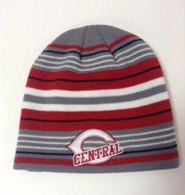 PUKKA Pukka Stocking Hat Beanie Steel