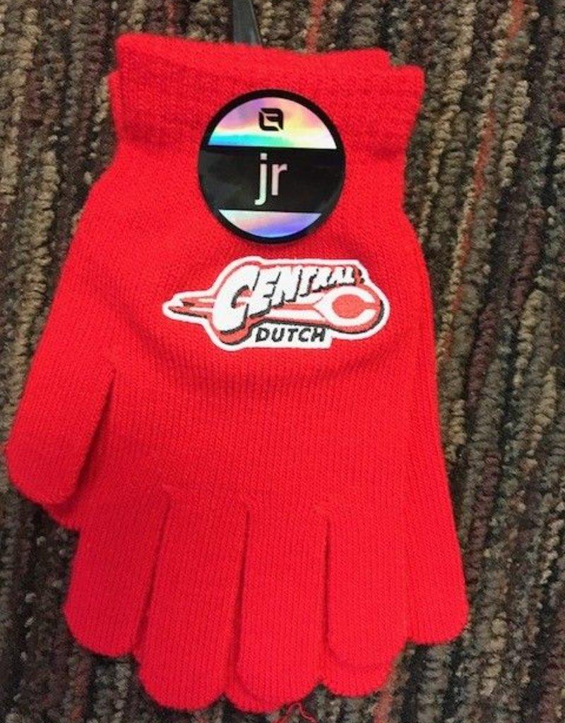 LOGOF YOUTH/JR Magic stretch glove