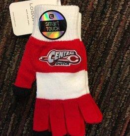 LOGOF LogoFit Magic Texting Glove