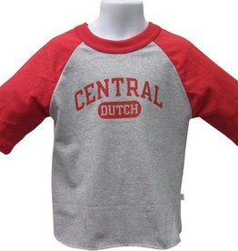 TSTRE Third Street Youth Baseball Tee