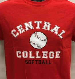 GE GE Locker Room Tee - Softball