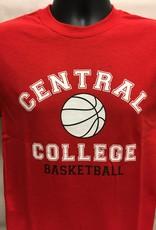 GE GE Locker Room Tee - Basketball
