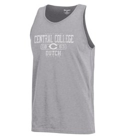CHAMP Champion Men's Tank white logo