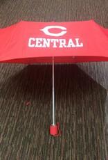 STRMD StormDuds Umbrella Cushie Gel Blk or