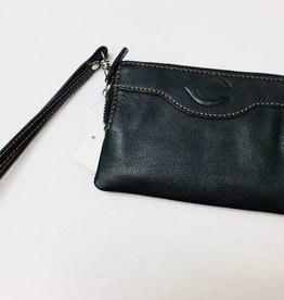 CS Carolina Sewn Clutch Wallet