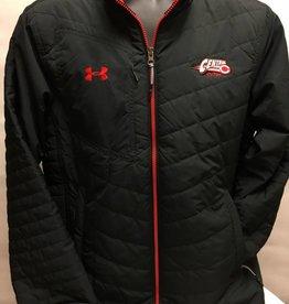 UA UA Accelerate Puffer Coat