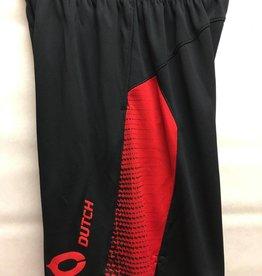 UA UA SMU Short Black/Red SM