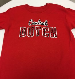 MVSPT MV Sport Dutch Dot Tee