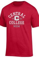 CHAMP Champion Mom Tee New C