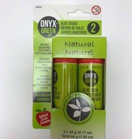 ONXG Onyx Green Glue Stick