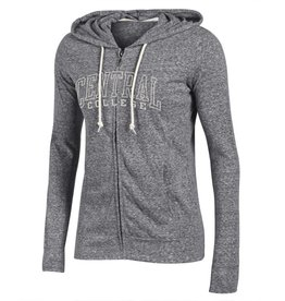 GFS Gear Flyaway Full Zip Gray