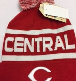 MVSPT MV Sport Stocking Hat Central Dutch