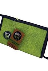 ONXG Onyx Green Pencil Case
