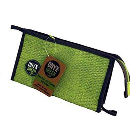 ONXG Onyx Green Pencil Case
