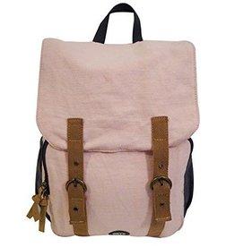 ONXG Onyx Green Backpack Linen