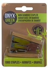 ONXG Onyx Green Stapler