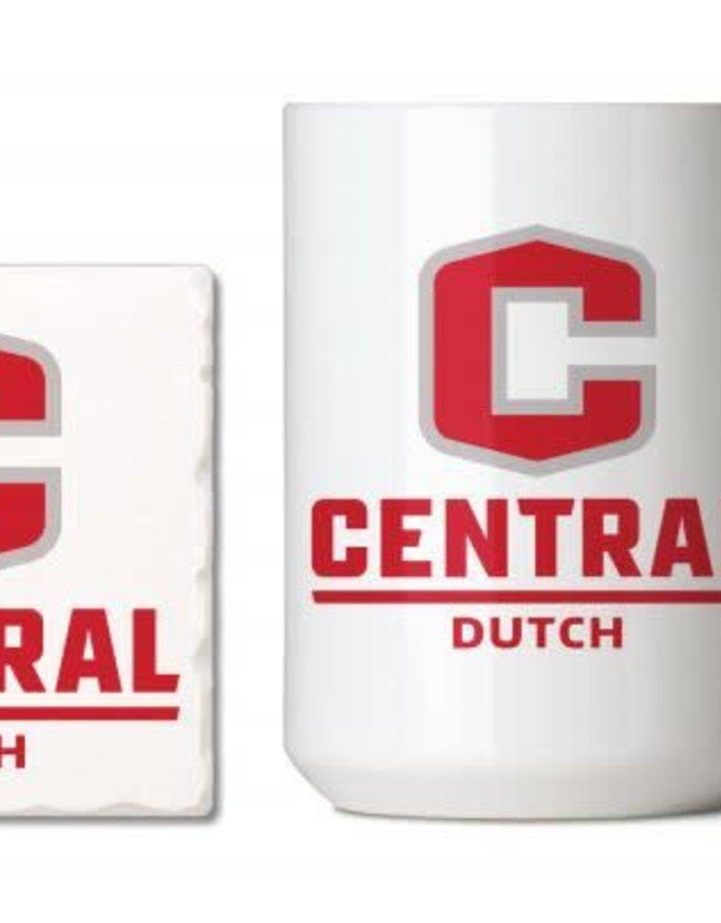 Jardine Associates Ceramic Mug & Coaster Gift Set