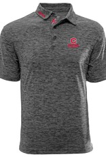 LEVELWEAR LW Polo Gray/Black New C