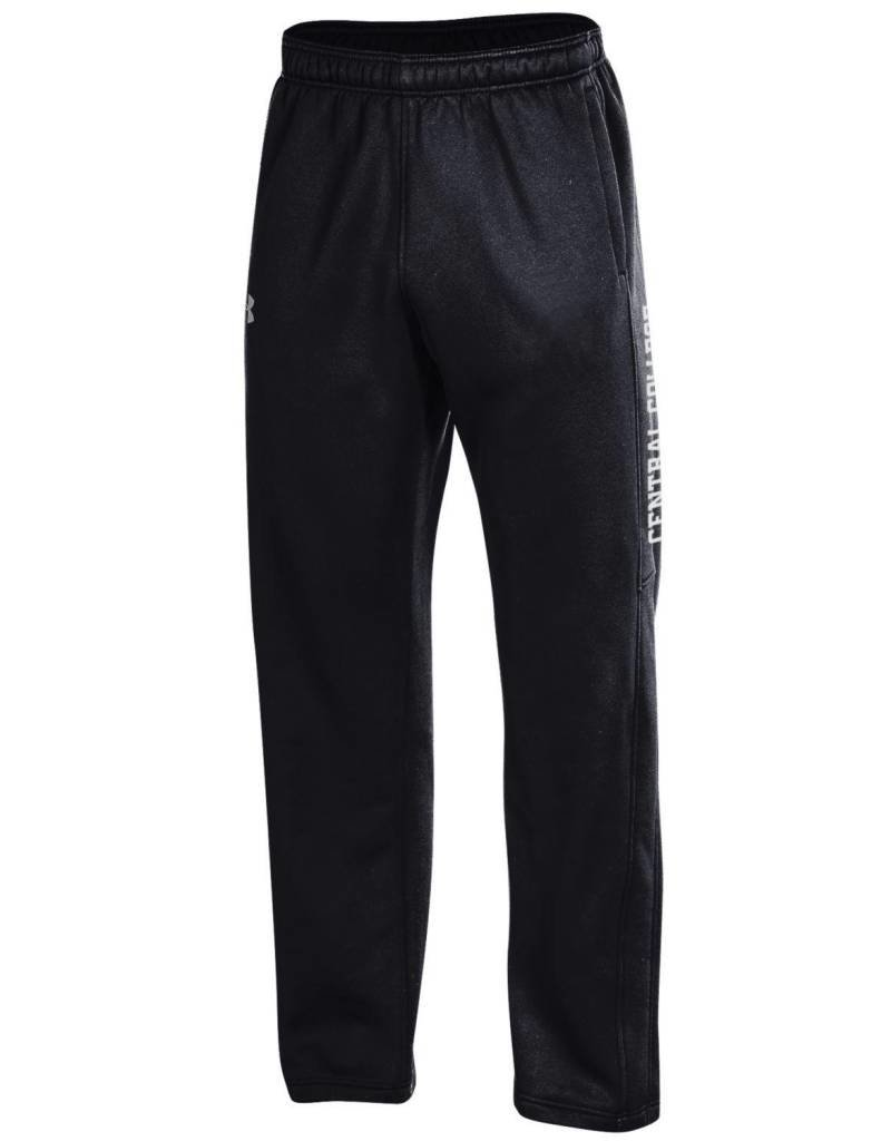 UA UA Armour Fleece 2.0 Pant Black