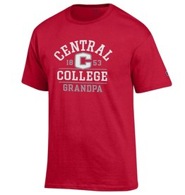 CHAMP Champion GPA Tee New C