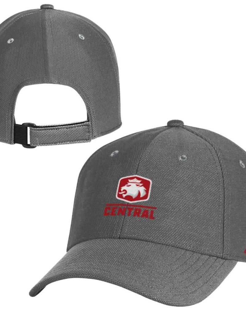 UA UA Blitzing Hat Gray Lion