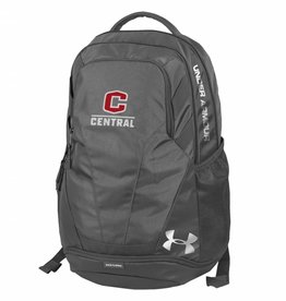 UA UA Hustle 3.0 Backpack