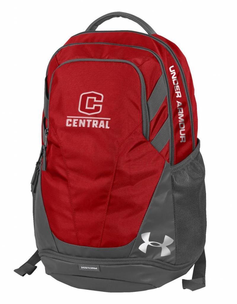 UA UA Hustle 3.0 Backpack