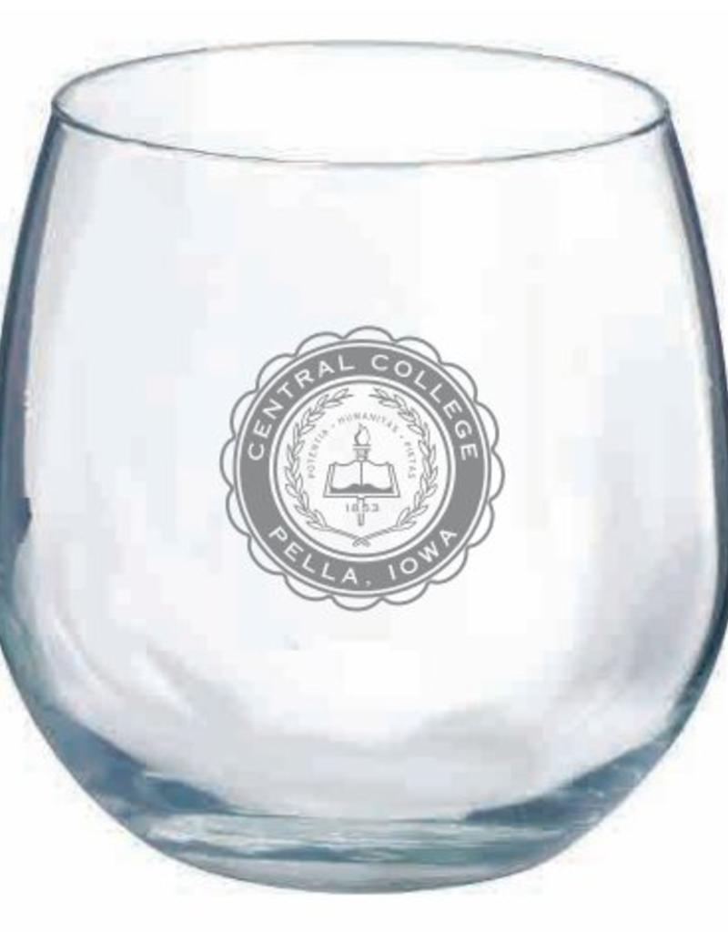 NEIL Neil Stemless Wine Glass Seal
