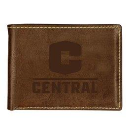 CARSEW CS Bifold Wallet