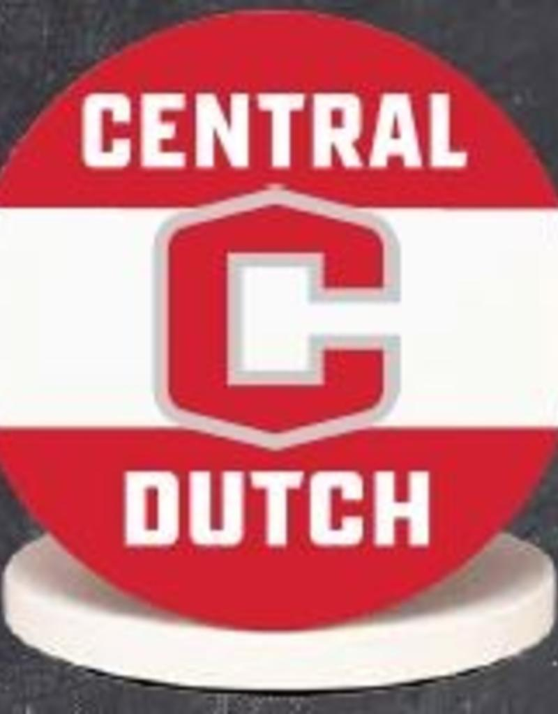 BLKST Blank Slate Stone Coaster Central Dutch New C